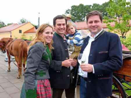 Schmankerl verkosten in der Thermenregion Wienerwald