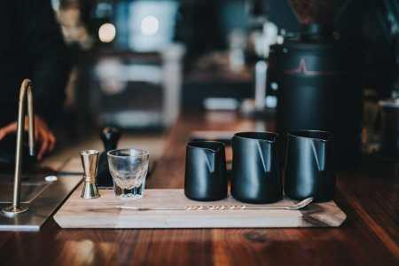 Kaffeelösung Gastronomie