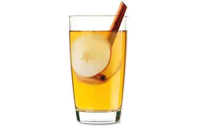 Malibu Heißer Apfelstrudel Rezept