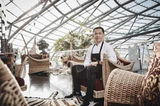 Geschmackswelt Thailands in Salzburg genießen