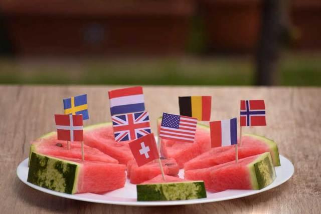 WKÖ Herkunftsbezeichnung Verpflichtende Herkunftsangaben für alle Lebensmittel würden die Bürokratie in der Gastronomie dramatisch erhöhen – gerade in der aktuellen Situation der Branche ein Unding.