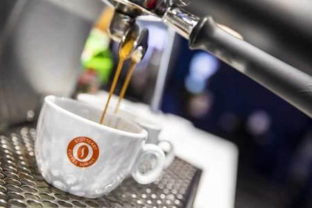 CoffeeSymposium Intergastra Kaffeeexperten präsentieren die aktuellen Markttrends vom 8.-10. März im Rahmen der Intergastra digital.