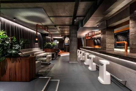 Hybrid Bar Wien Leopoldstadt Neueröffnung
