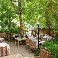 Wien plant öffentliche Schanigärten