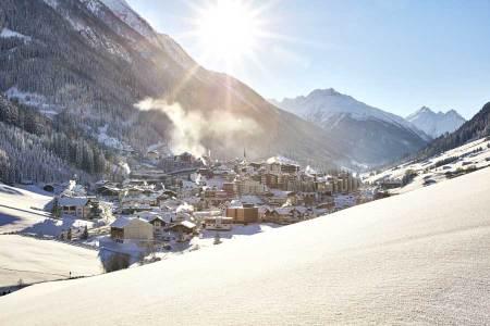 Ischgl Wintersaison Der Skibetrieb in Ischgl startet in diesem Winter nicht mehr.