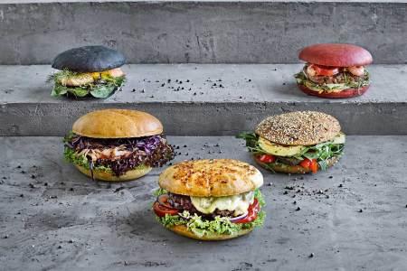 Trendfood Burger