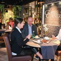 kika/Leiner eröffnet Restaurants mit neuem Konzept