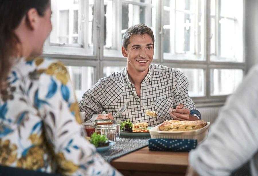 500 Millionen Euro als Starthilfe für die Gastronomie