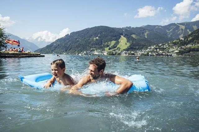 Auch ein erfreulicher Sommer wird die gesamte Tourismusbilanz des Jahres 2021 laut WIFO nicht retten können – dafür waren die Verluste im ersten Halbjahr zu hoch.