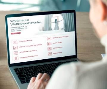 Kostenloses Marketing Paket für Hoteliers zur Kommunikation mit den Gästen