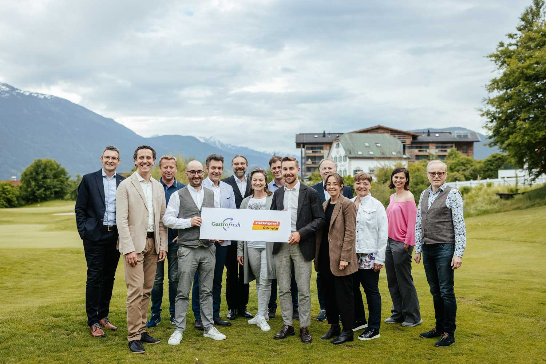 Eurogast startet Kooperation mit Gastrofresh