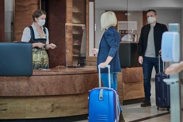 Normalisierung im Tourismus für 2024 erwartet Der Konjunkturmotor Tourismus beginnt in Österreich langsam wieder zu laufen.