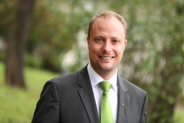 Matthias Schattleitner, BÖTM Präsident und Geschäftsführer von Schladming Dachstein Tourismus