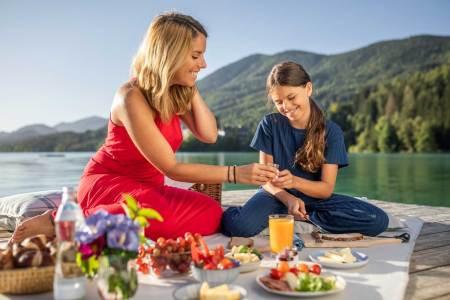Sommertourismus Ideen Erfahrungen