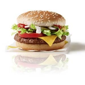 McDonald's Österreich McPlant