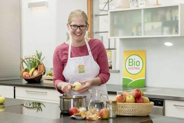 Biozertifizierung Gastro Bio ist auch in der Gastronomie gefragt.