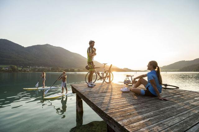 Öffnung nach dem Lockdown Deutliches Tourismus-Plus in der ersten Sommerhälfte
