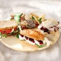 Backwaren ohne Gluten – für beschwerdefreien Genuss