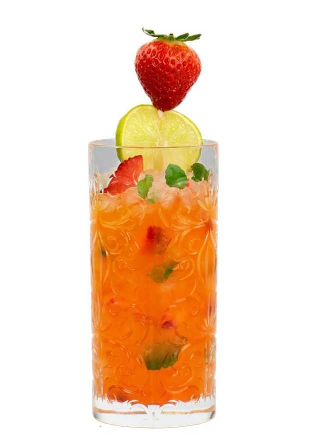 Endless Summer Cocktail Rezept