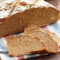 Mischbrot mit altem Brot