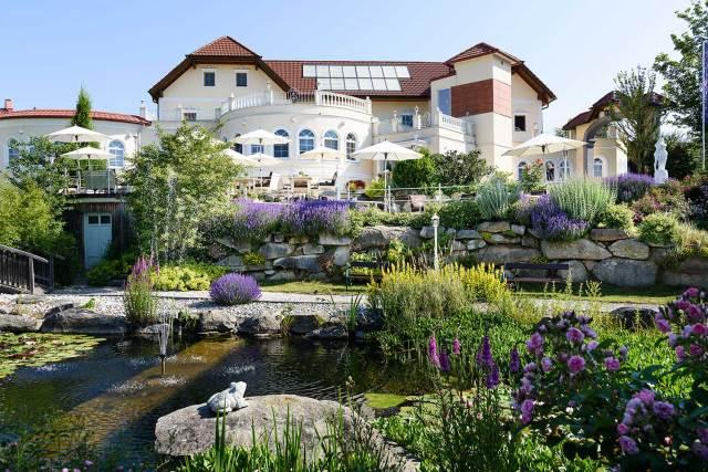 5-Tage-Woche Sperrt an November als eines der ersten Hotels in Österreich an zwei Tagen in der Woche zu: das Bergergut im Mühlviertel.
