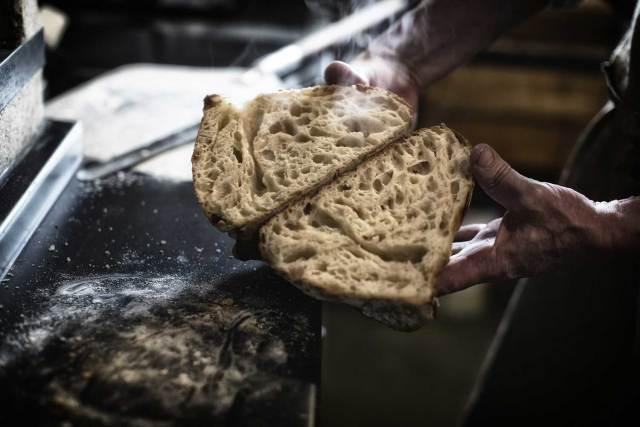 Brot dominiert die Kulinarik im Fernruf 7.