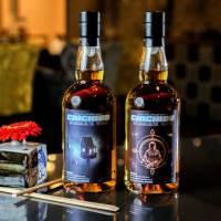 2.500 Euro pro Flasche: Japanischer Weltraum-Whisky in Österreich gelandet