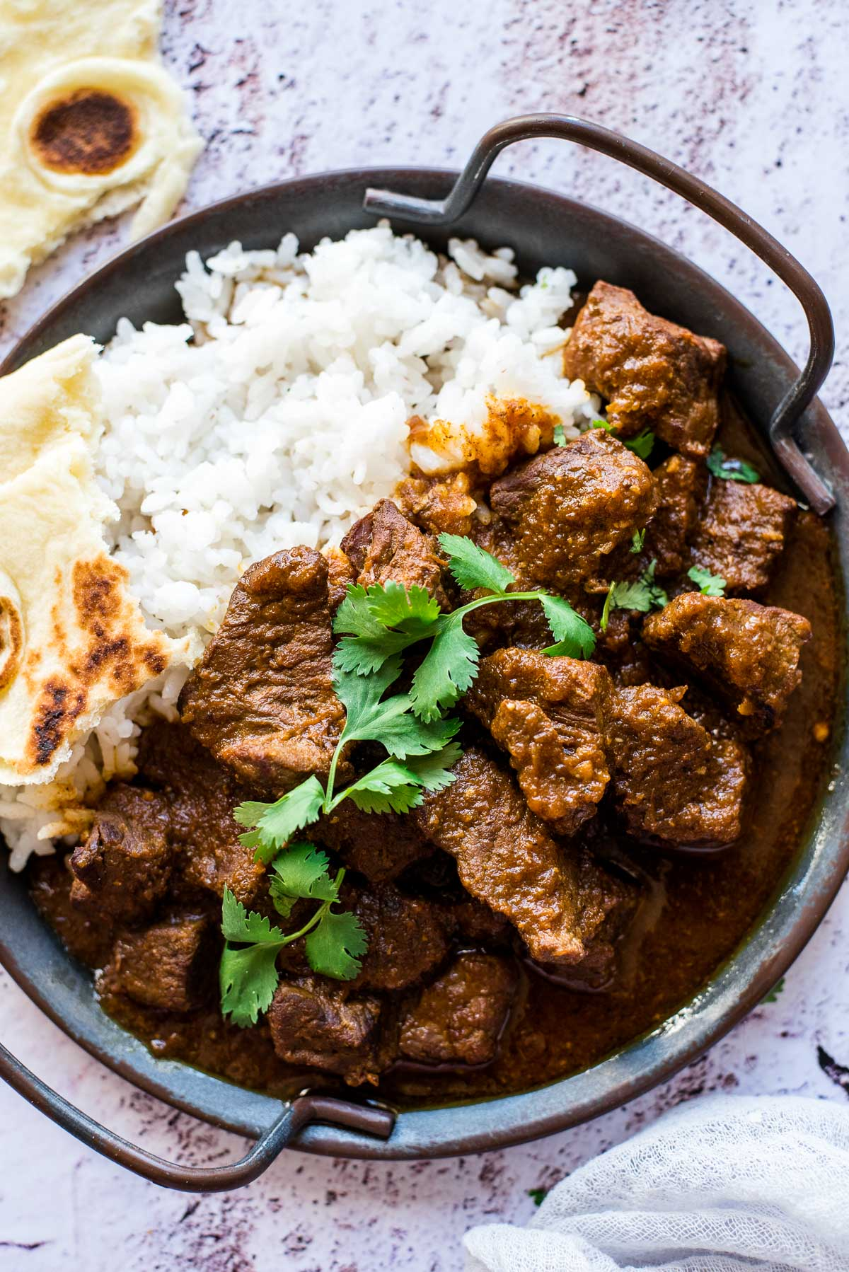 Beef Masala Curry Gastrosenses