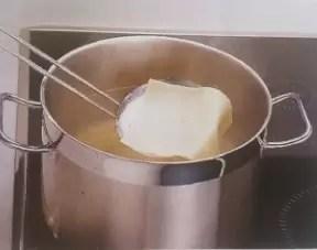 receta canelones