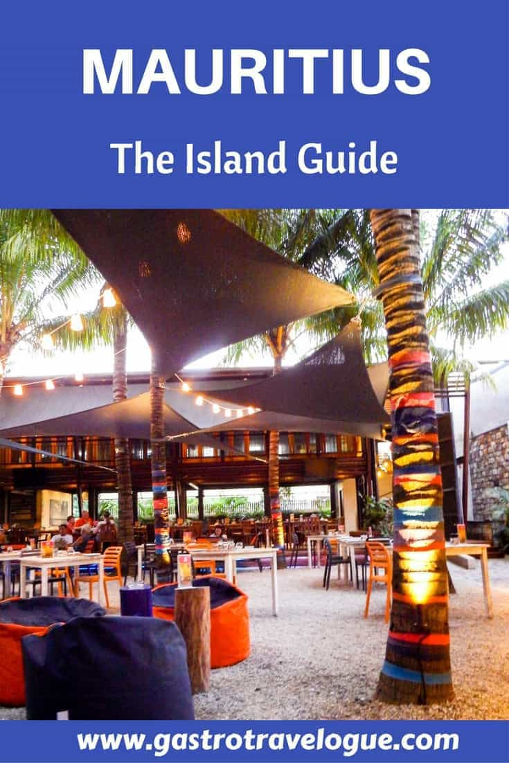 The Complete Guide to Mauritius