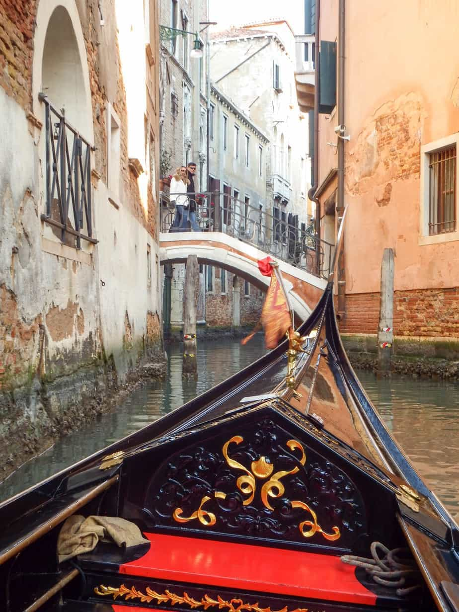 How to spend 3 days in Venice. Here's my 3 day city guide to Venice. #venice #italy #cityguide #sightseeing