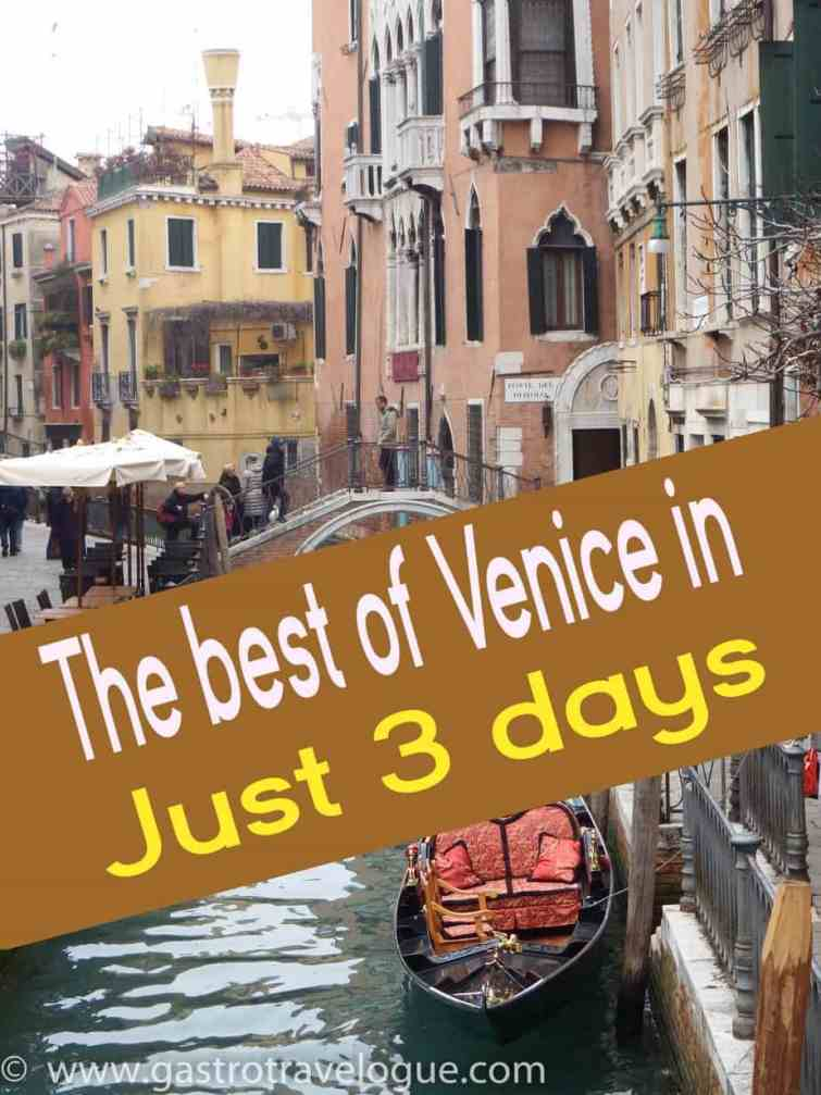 Venice Ultimate Guide