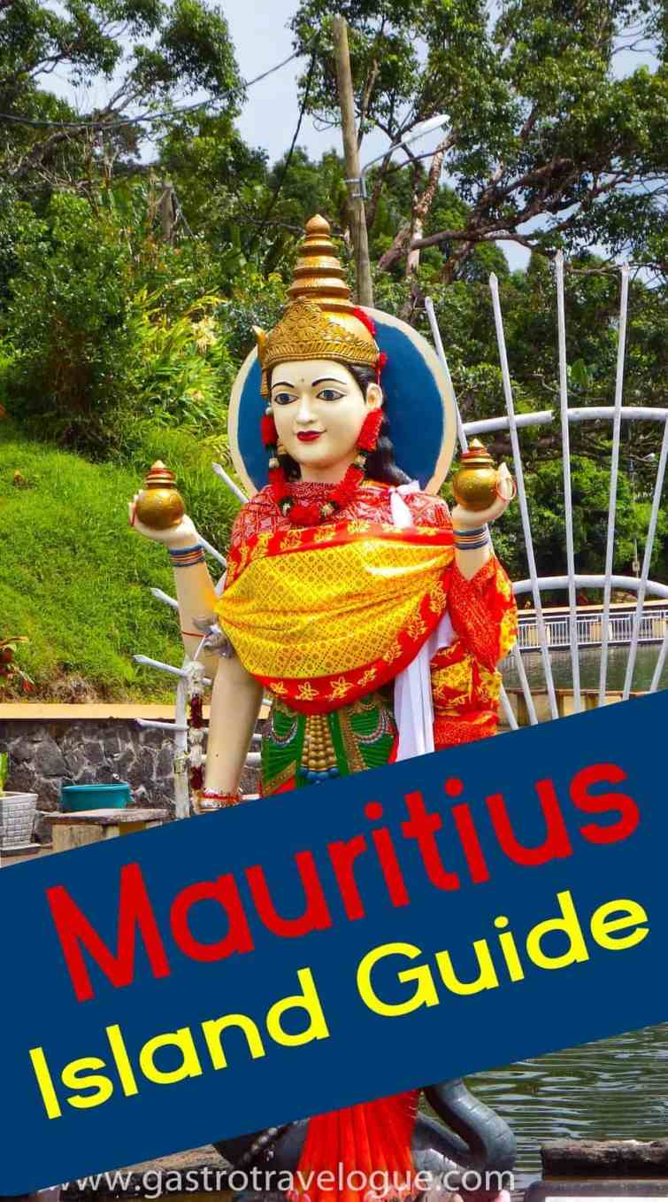 Mauritius Island Guide