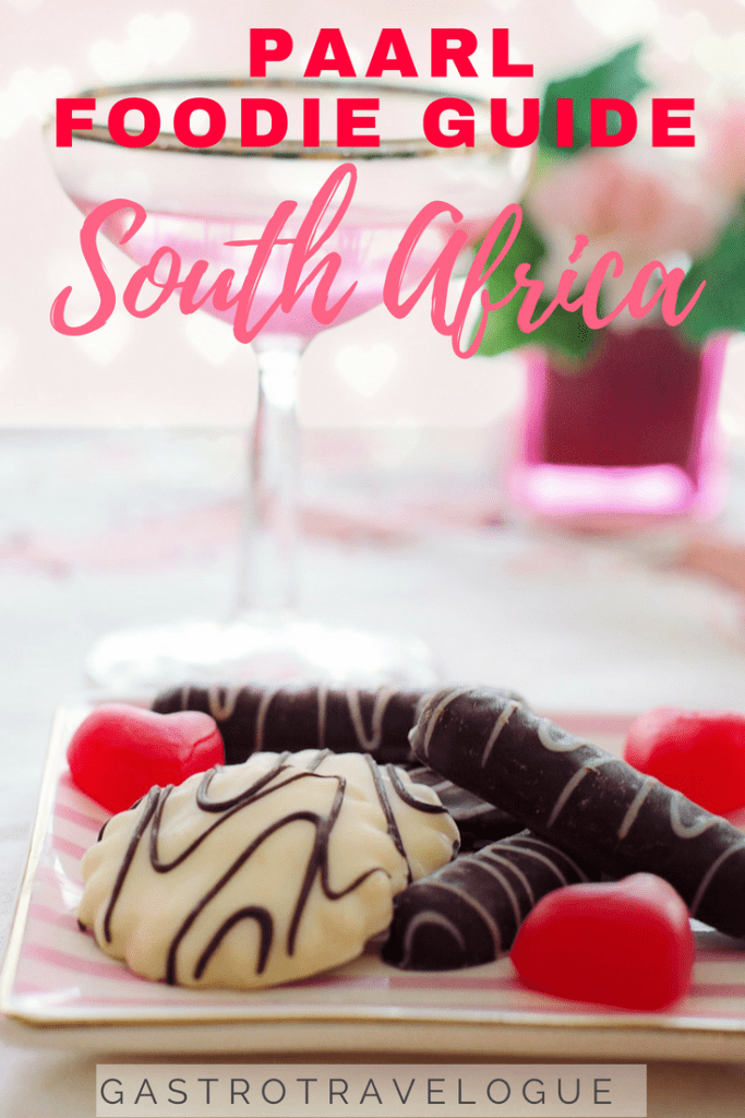 Paarl foodie guide-, Cape Town - #chocolates #bubbly #cheese #wine #beer #paarl #southafrica #capetown #travelblogger #cityguide #foodies #artisinal #restaurants #whattodo