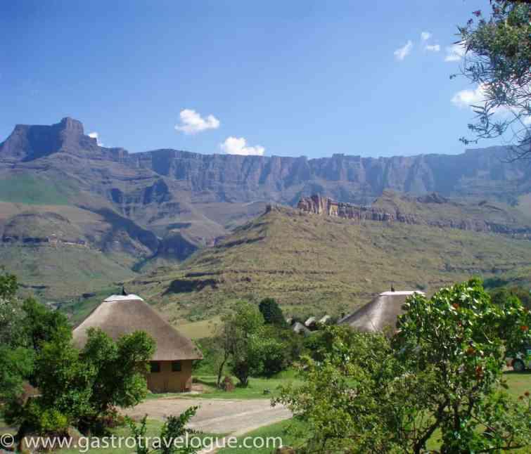 Tendele the Drakensberg