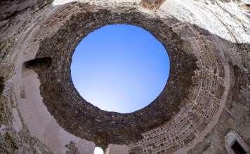 Diocletian Palace Split,