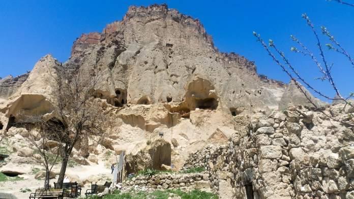 Selime Monastery Turkey