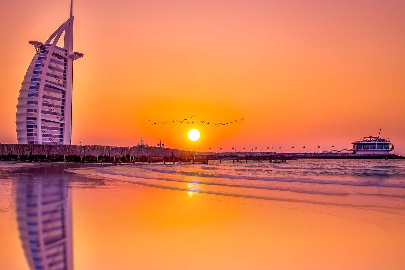 ONE DAY IN DUBAI: THINGS TO SEE AND DO IN THE CITY OF GOLD –
