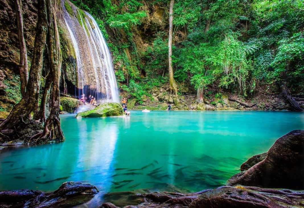 9 of the best destinations in Thailand - #Thailand #Bangkok #seasia #travel #chiangmai #chiangrai #Krabi #Pattaya #kohsamui #nature #foodies #beach #Railay #islands #Ayutthaya #SoutheastAsia #Travel #Thailanddestinations # TravelDestinations #samui #travelblog #erawan
