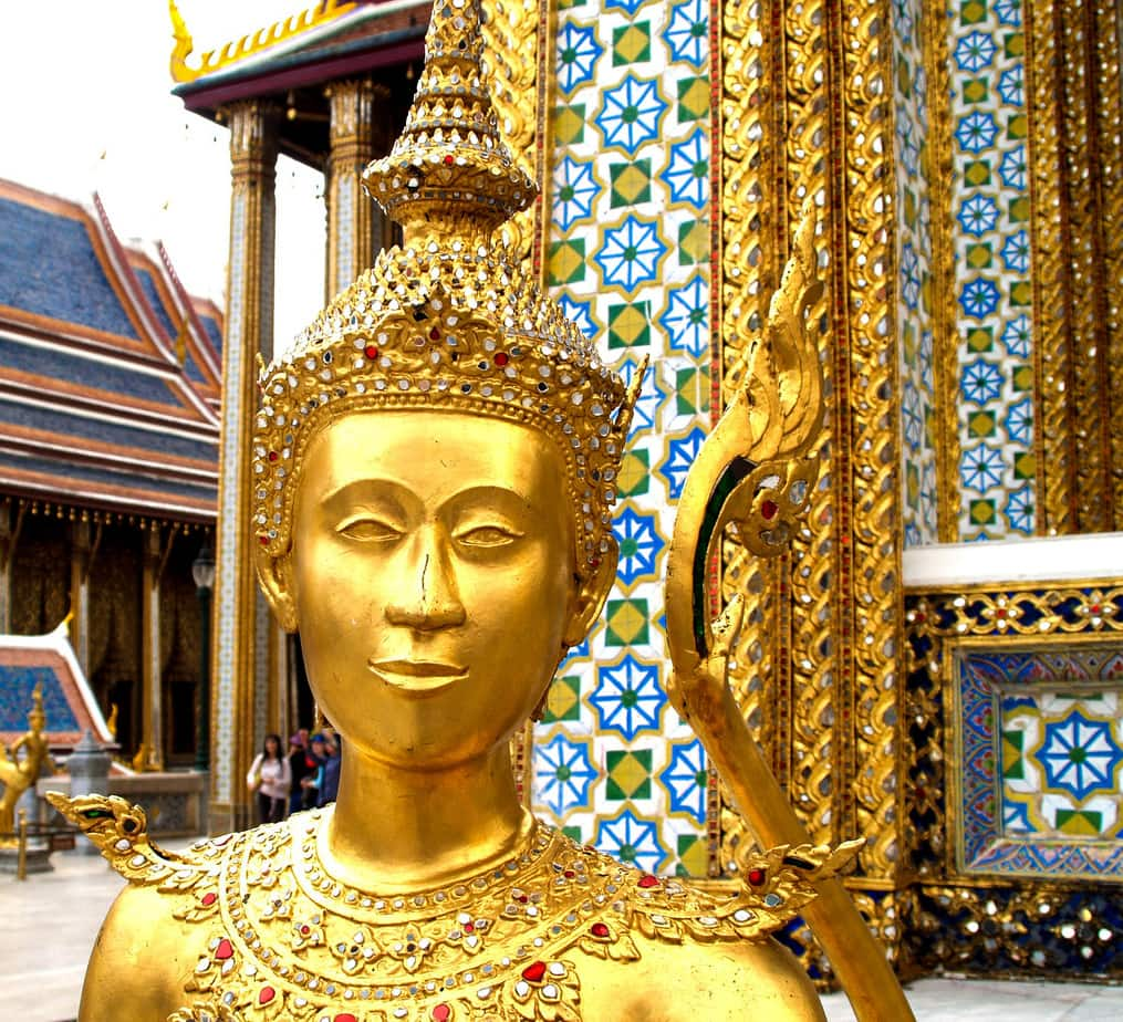 A Whirlwind Tour : What To Do In Bangkok For 2 Days