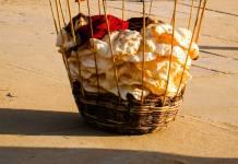 Tips to enjoy street food in India - #tips #streetfood #india #sick #delhibelly #travel #travleblog