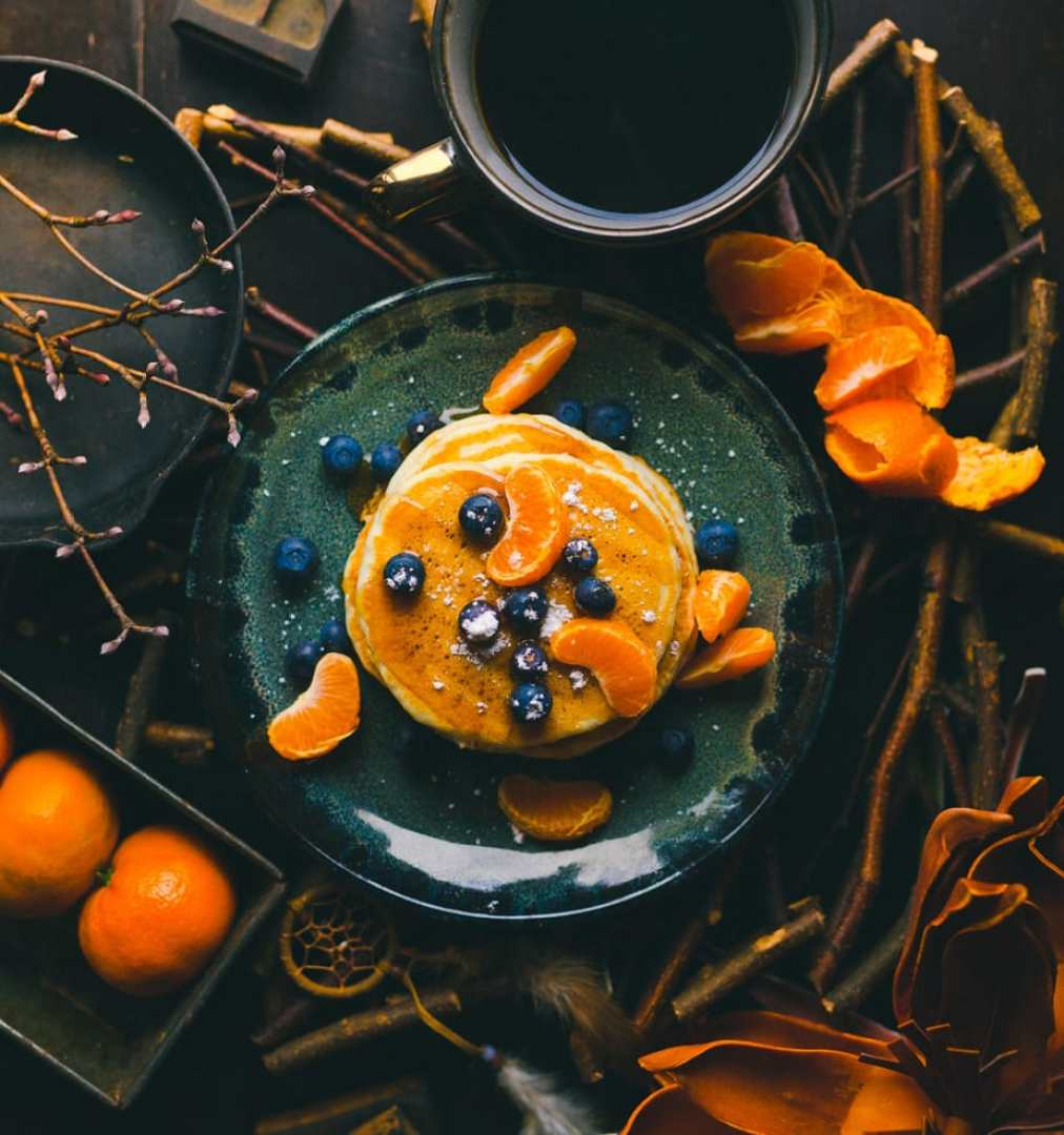 Food Photography Tips For Mouth Watering Shots