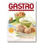 GASTRO Magazin - 09/14