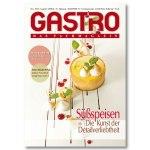 Titelseite GASTRO Magazin 12:14