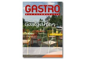 GASTRO das Fachmagazin 03/18