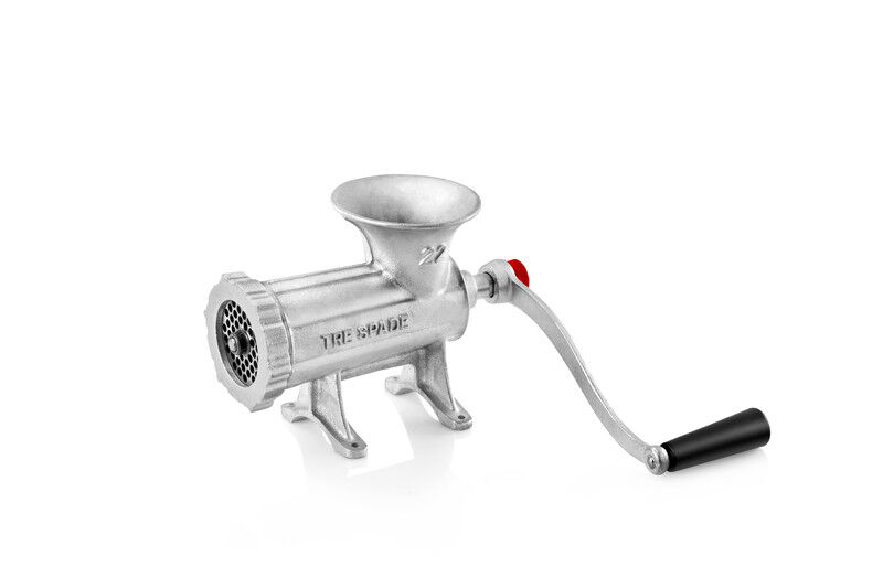 TC-22 size manual meat mincer