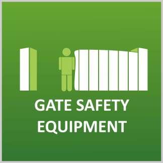 Gate Safety Equipment