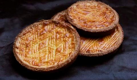 Gâteaux-Bretons