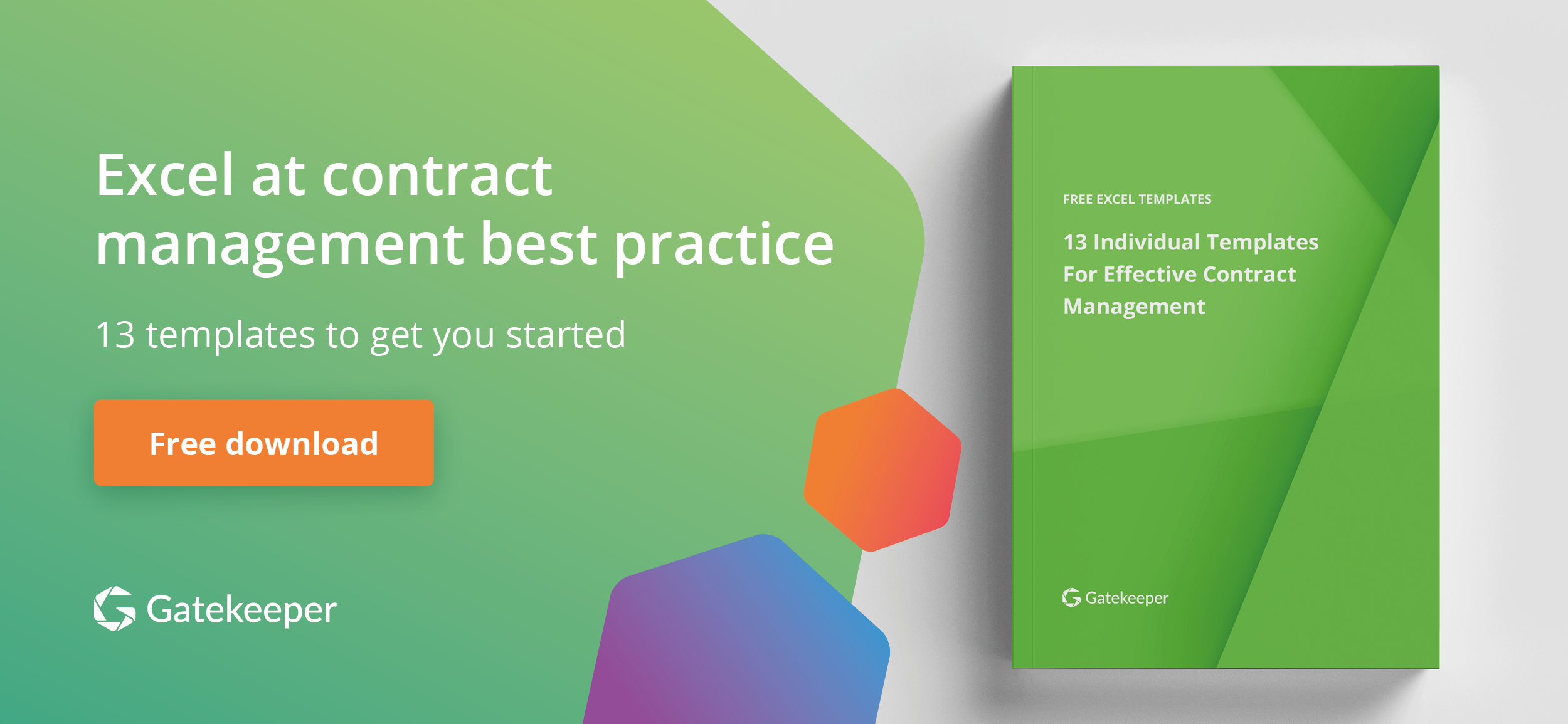 Create a high quality document online now! Managing Contracts Using Excel
