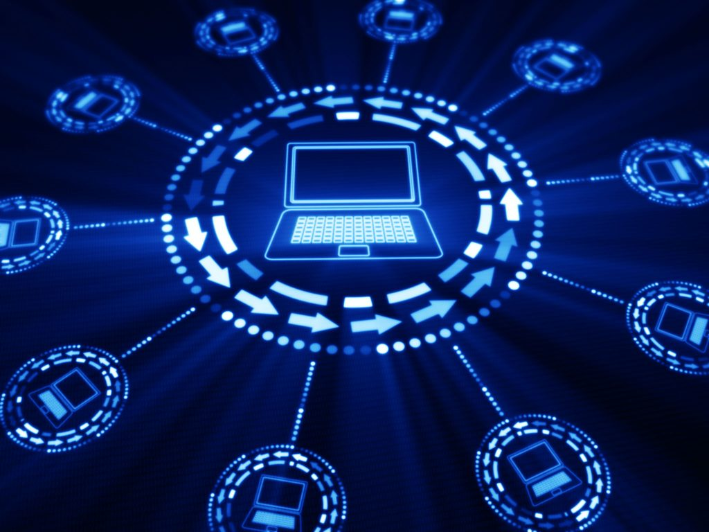 Provide Data Security Technologies